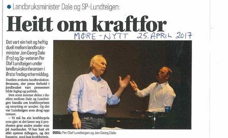 Dale Lundteigen