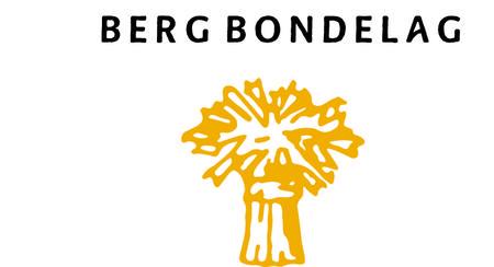 Berg Bondelag logo