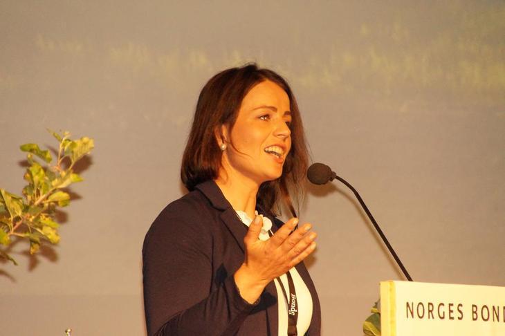 Marianne Nordhus