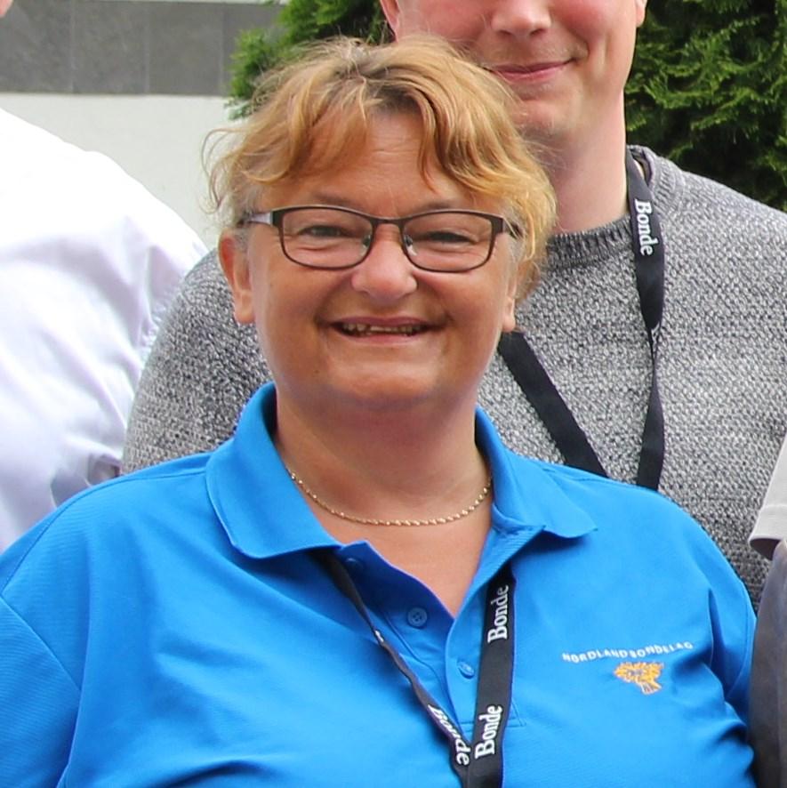 Tove Helene Mosti Berg er valgt inn i valgkomiteen for Norges Bondelag