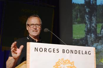 Petter Melchior, Norddal