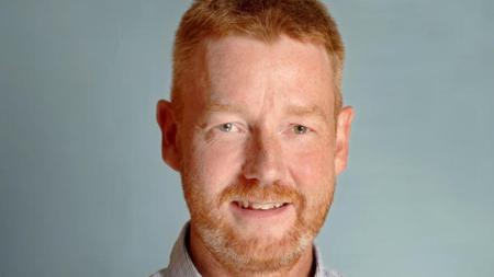 Bjørn Gimming, 1. nestleder i Norges Bondelag