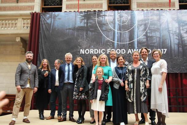 Alle norske nominerte til Embla-prisen 2017