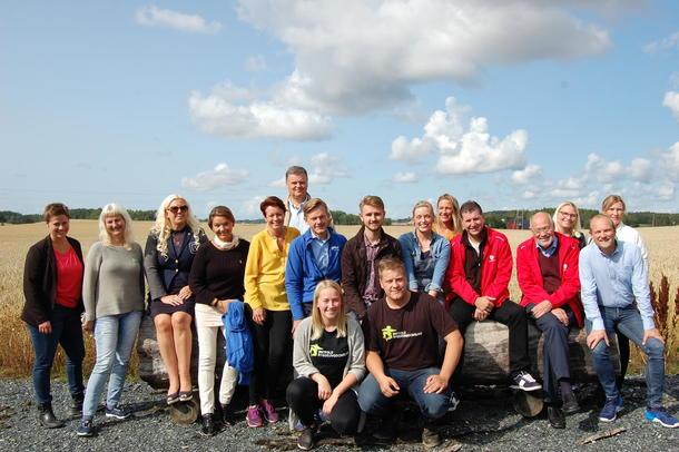 Stortingskandidater fra Østfold
