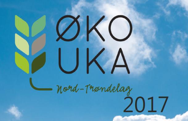 ØkoUka Nord-Trøndelag 2017