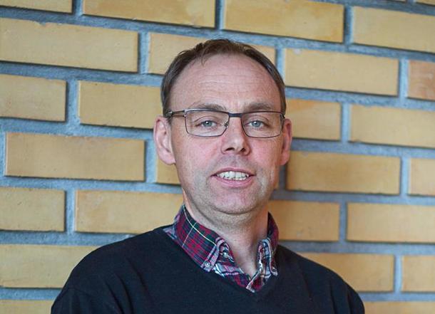 Sigurd Enger