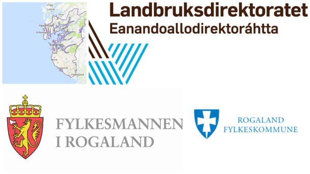 Landbruksdirektoratet flyttar 30 årsverk til Steinkjer.