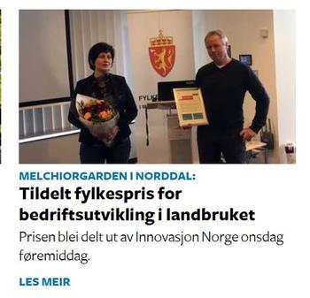 Avisa Sunnmøringen 18. oktober 2017