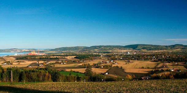 Utvidelse av Rinnleiret Naturreservat gir null i erstatning til grunneiere