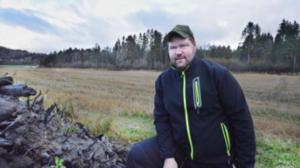Endre Martin Skjetnemark. Foto: Trønder-Avisa