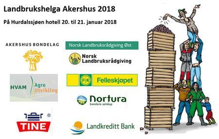 Landbrukshelga 2018