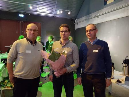 BU-prisen Akershus 2017 Tomter Mais