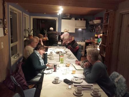 Lokallaget Tromsøysund avholder sitt årsmøte