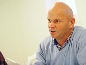Styremedlem Tore Rennan er ansvarlig for fagområde fjørfe. Han ser det som svært ønsker at det etableres et kyllingslakteri på Malvik.
