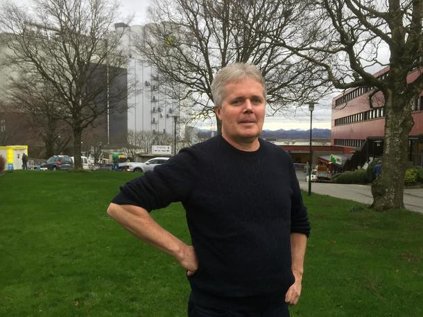 Askild Eggebø, leiar i Samarbeidsrådet Rogaland, gler seg til konferanse 18.-19. januar.