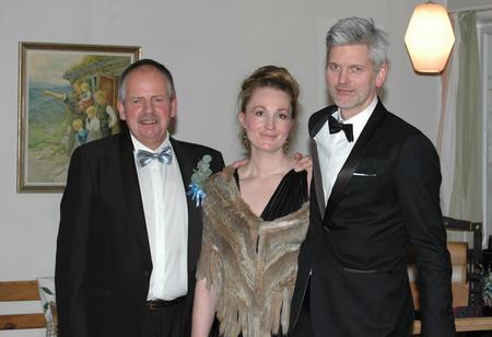 Helmer Amb vervet ti nye medlemmer i løpet av kort tid på tampen av 2017. Blant de nye medlemmene er Ida Røhr og Lars Bjelvin.