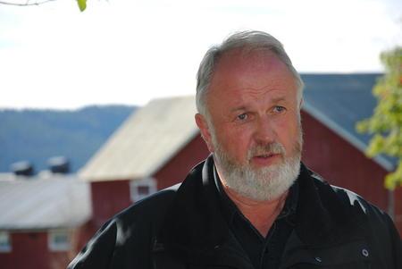 Trond Ellingsbø
