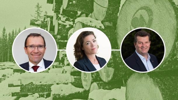 Frokostseminar om EU, klima og verdiskaping