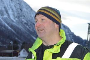 Johan Øvrebust