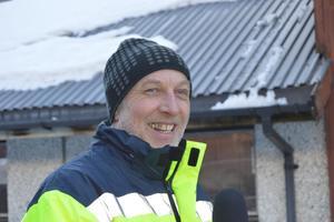 Kjell Perry Drotninghaug