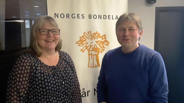 Valg i Troms Bondelag