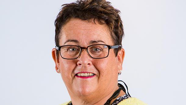 Olaug Bollestad, 1. nestleder i Krf og stortingsrepresentant for Rogaland