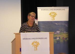 Æresmedlem Kari Valland