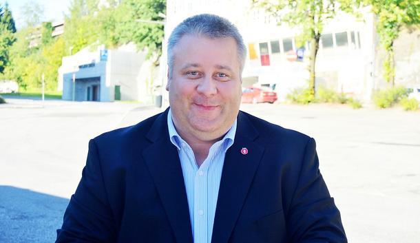 Bård Hoksrud