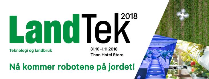 Landtek2018