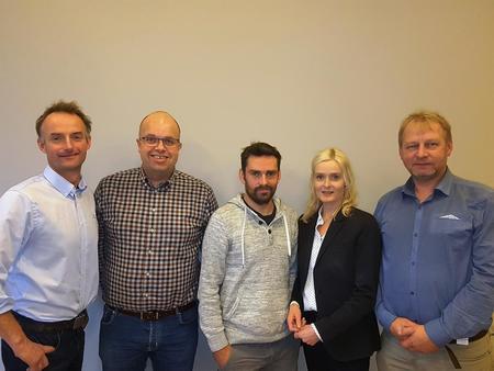 Nytt arbeidsutval i Landbruksråd Vestland