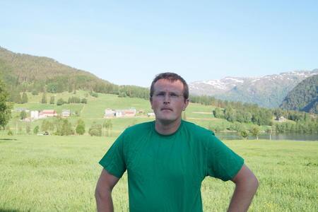 Erlend Brede Fossen held fram som leiar i Viksdalen Bondelag