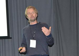 Anders Waage Nilsen (Foto: Arild Erlien)