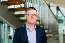 Jon Kristiansen, foto: NHO Innlandet
