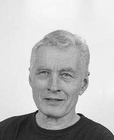 Eivind Bergseth