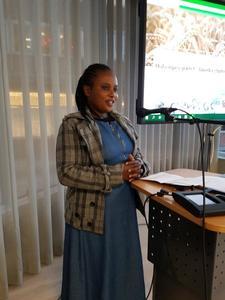 Indila fra Malawi