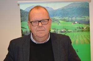 Bondelagets fylkesleiar spør kvar er du når vi treng deg, Pål Farstad?