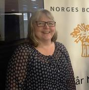 Mette Pedersen Anfeltmo, nestleder Troms Bondelag