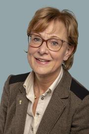 Sigrid Hjørnegård, Bondelaget
