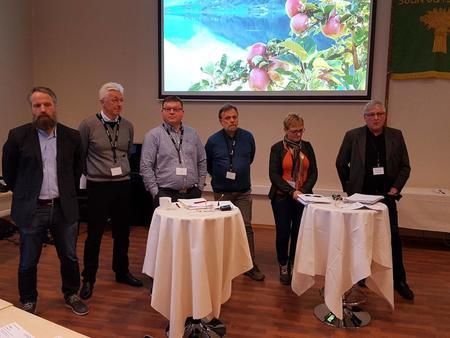 Val 2019: Slik vil mitt parti styrke landbruket i Vestland fylke