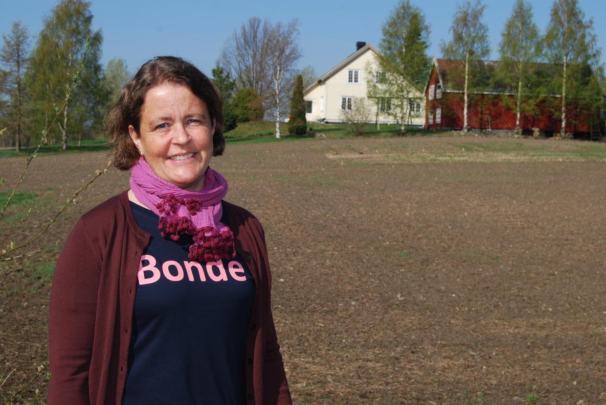 16168adc Tørken fortsetter..... NY oppdatering - Norges Bondelag