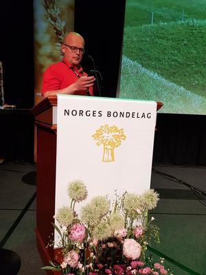 Bjørn Magnus Tordhol