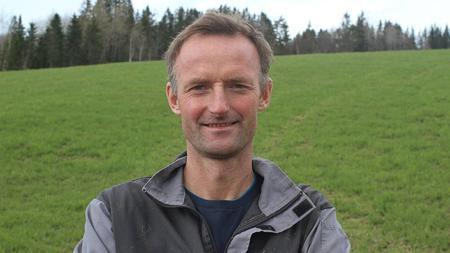 Lesarinnlegg frå fylkesleiar Anders Felde.