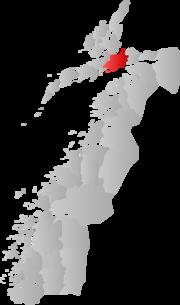 Lødingen kommune i Nordland
