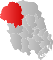 Vinje i Telemark