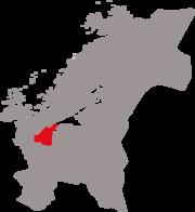 Orkdal i Trøndelag