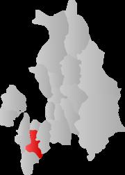 Ås i Akershus