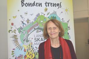 Kari Gåsvatn, kommentator i Nationen