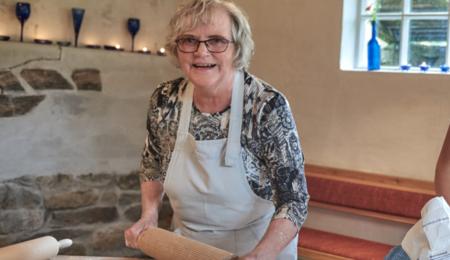 Kari Støfringsdal er nominert til Ingrid Espelid Hovigs Matkulturpris