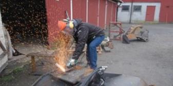 Sertifiseringskurs i brannsikring ved varme arbeid   -ekstra fokus på landbruk