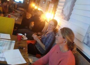 Årsmøte i Bømlo Bondelag